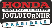 Honda Spordikuulsuste Jõuluturniir